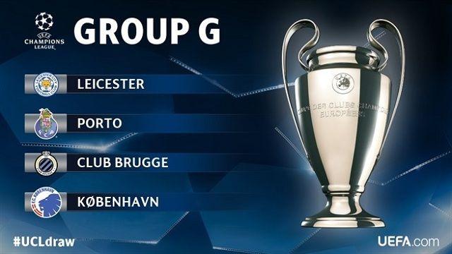 Skupina G