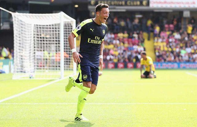 Mesut Ozil govorio o svojoj budućnosti