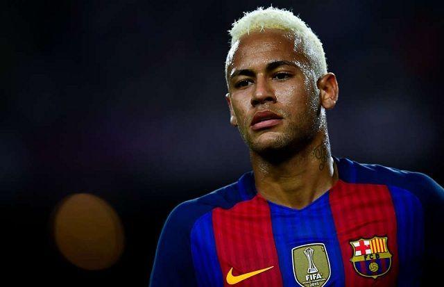 Neymar imenovao