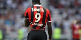 Balotelli se vraća