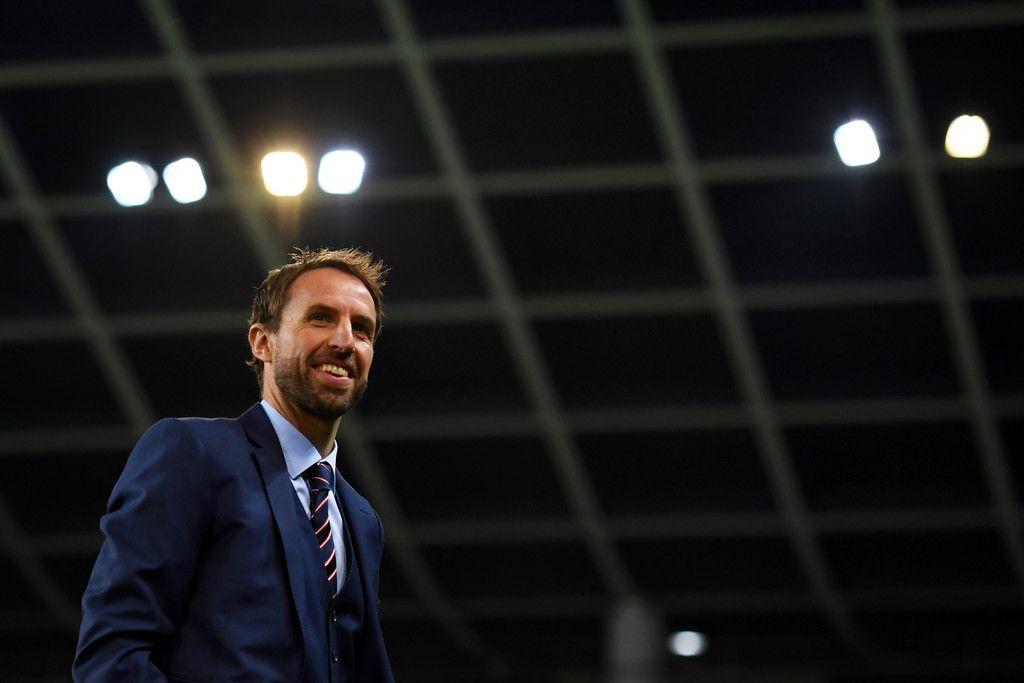 Southgate će definitivno biti novi izbornik engleske reprezentacije?