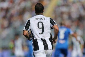 Atletico Madrid je želio dovesti Higuaina u svoje redove