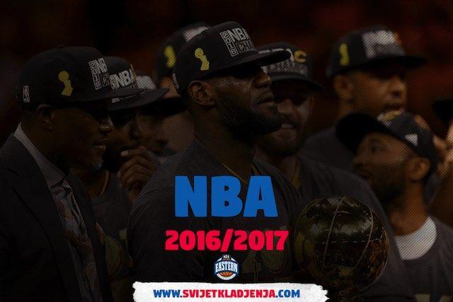 Najava NBA sezone – 2016/2017 (NBA ISTOK)