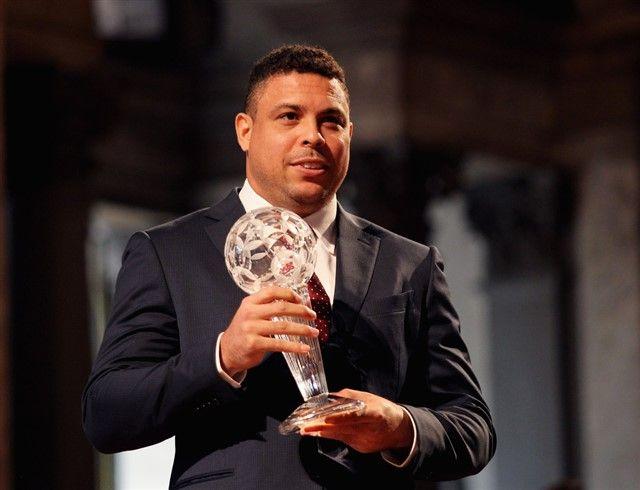 Ronaldo izabrao najboljih 11