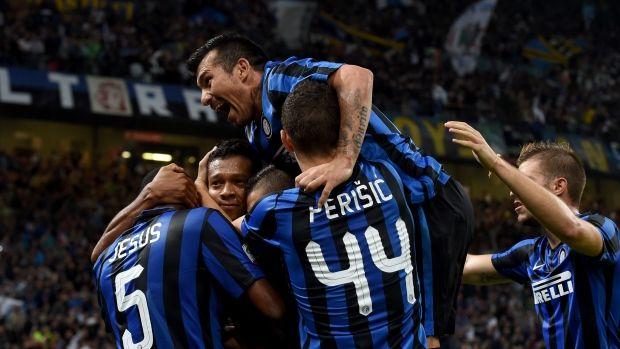 Interov duo stigao u Valenciju, preostao potpis za novi klub!