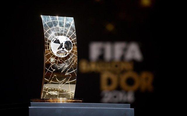 FIFA objavila kandidate za igrača godine