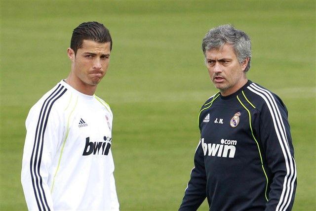 Ronaldo i Mourinho prebacili velike količine novca na Djevičanske Otoke