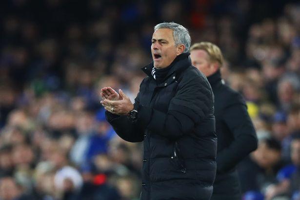 Mourinho: Igramo vrlo dobro!