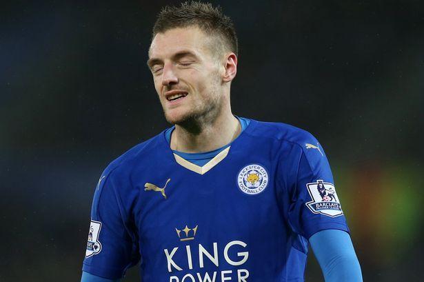 Napadač Leicestera neprepoznatljiv u novoj sezoni: Šta se dešava sa Vardyjem?