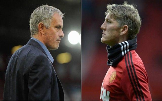 Mourinho: Schweinsteiger bi mogao ostati u Unitedu