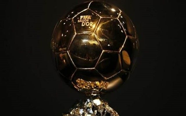 Cristiano Ronaldo dobitnik Zlatne lopte