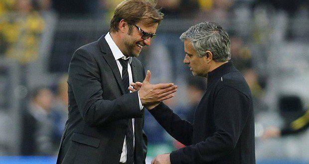 Mourinho: Liverpool je bio pametniji