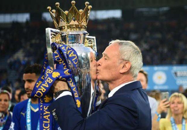 Šokantne vijesti sa otoka: Ranieri dobio otkaz samo devet mjeseci nakon osvajanja povijesne titule