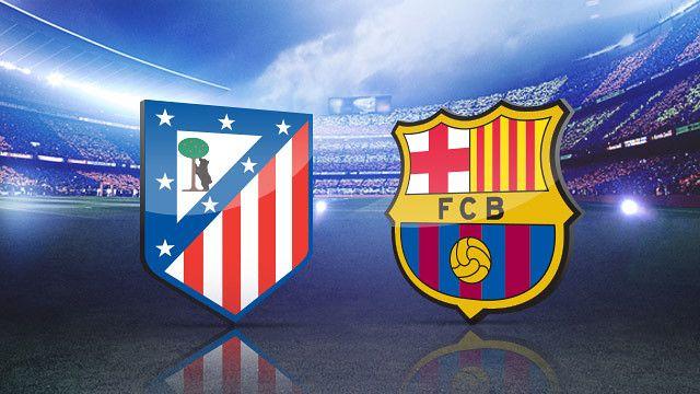 Atletico Madrid v Barcelona: 18 međusobni susret u posljednje četiri godine