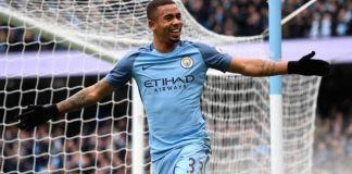 Fernandinho nagovorio Gabriela Jesusa da dođe u Manchester City