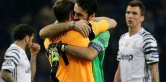 Iker Casillas otkrio šta mu je Gianluigi Buffon rekao