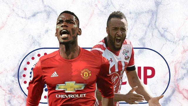 Manchester United v Southampton: United ide po treći trofej u posljednjih devet mjeseci