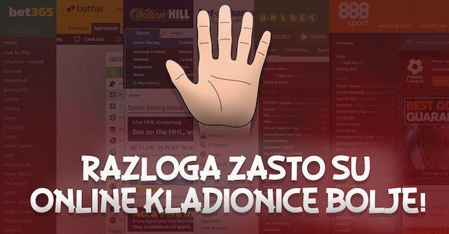 Online kladionice