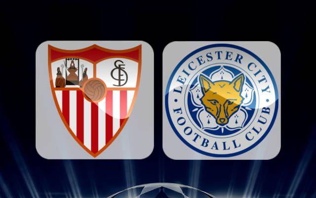 Sevilla v Leicester City: Ima li nade za Lisice protiv andaluzijske mašine?