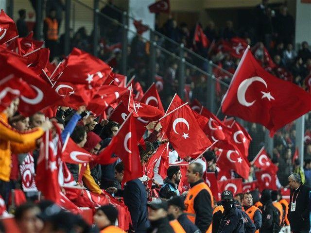 Turska podnijela kandidaturu za organizaciju EP 2024. godine