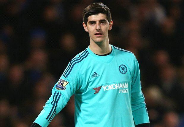 Chelsea ostaje bez golmana, sprema se zamjena za Courtoisa