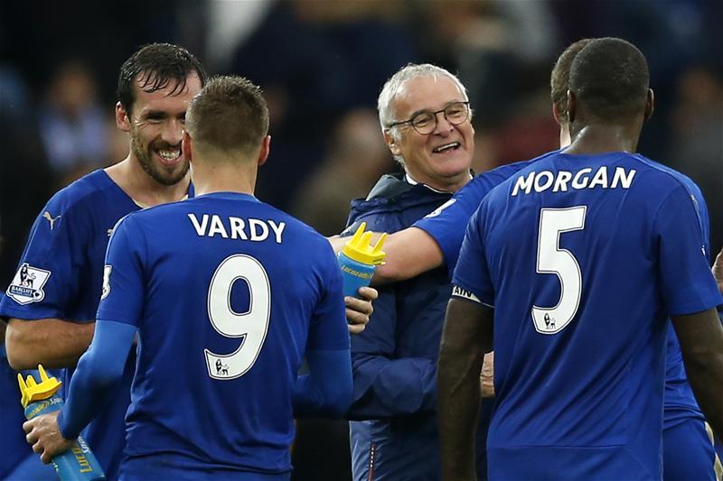 Četvorica igrača Leicestera izdali Ranierija