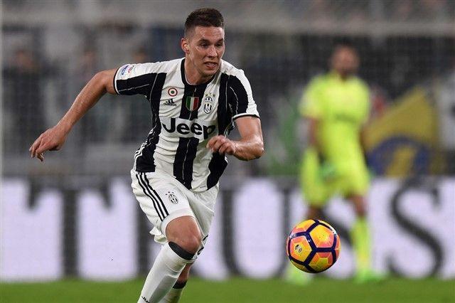 Massimiliano Allegri komentarisao Pjacu nakon pogotka protiv Porta
