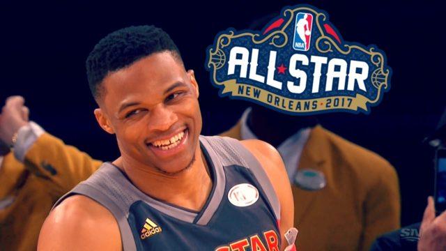 NBA All Star: Rekordni broj poena i nevjerojatan nastup Anthony Davisa