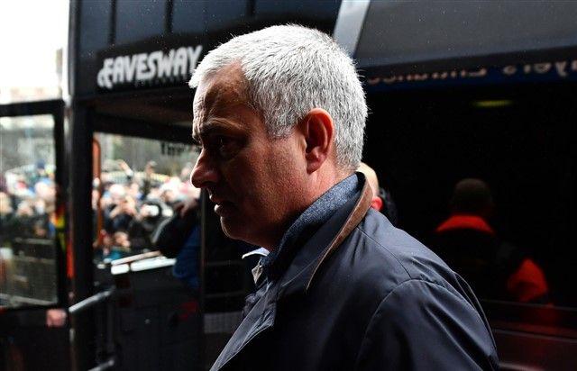 Mourinho jasan: Nećemo biti kao Manchester City!
