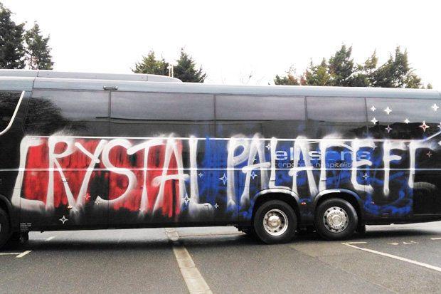 Navijači Crystal Palacea napravili nevjerojatnu glupost!
