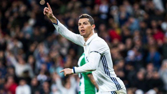 Real Madrid označio
