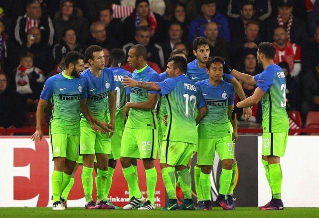 Zvijezda Intera poručila: Želim ostati vječno u klubu!