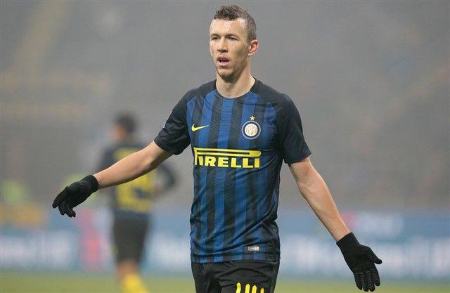 Inter odredio cijenu Unitedu za Ivana Perišića