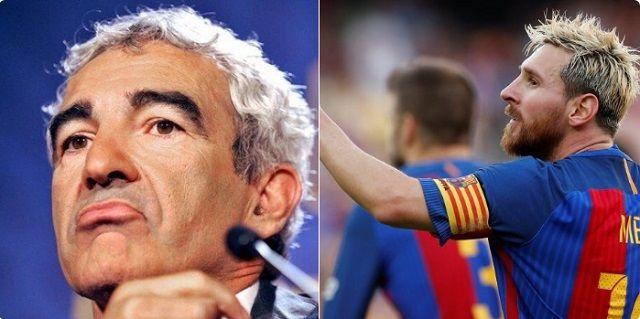 Navijači ne mogu vjerovati što je bivši selektor Francuske rekao za Lionel Messija