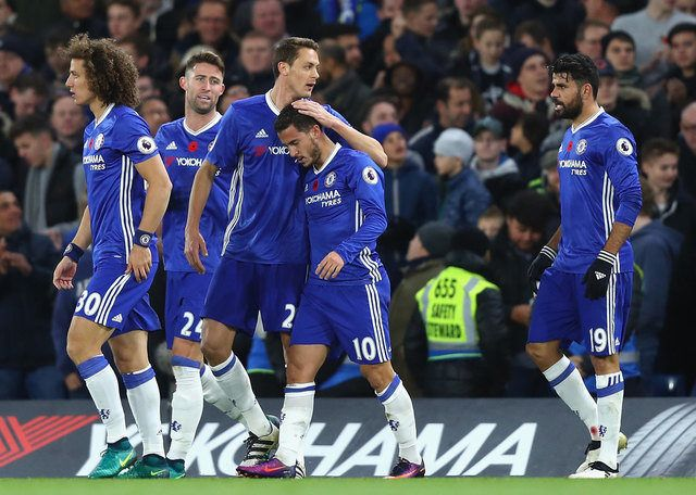Real Madrid sprema ponude za dvije zvijezde Chelseaja