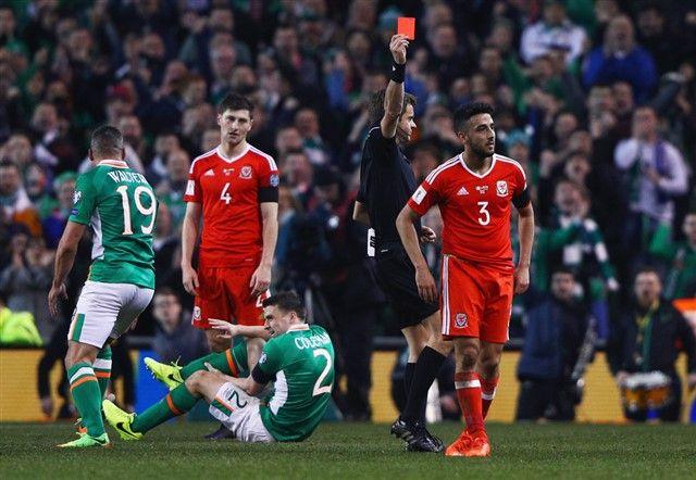 FIFA plaća Seamusa Colemana tijekom oporavka