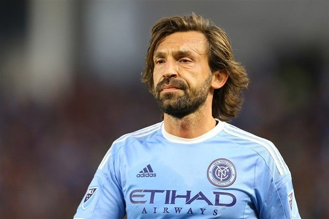 Pirlo samouvjeren: Nitko danas ne igra kao ja