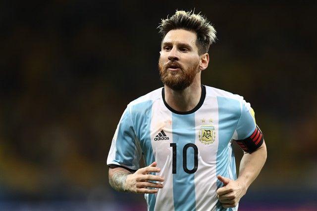Službeno: FIFA izrekla najstrožiju moguću kaznu Lionelu Messiju