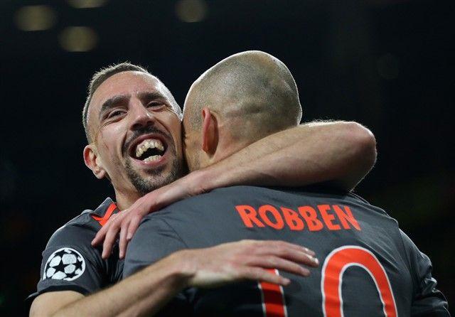 Franck Ribery otkrio koji sve velikani su ga željeli