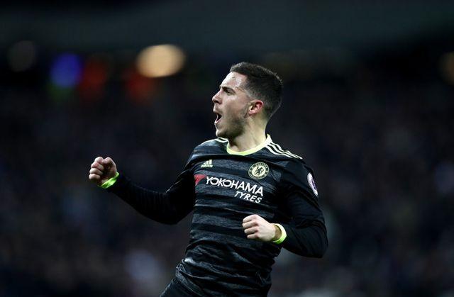 Eden Hazard objasnio zašto ne želi postati novi kapiten Chelseaja