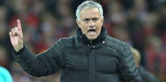 Jose Mourinho dobio