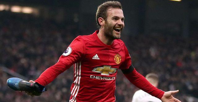 Juan Mata: Nikad nisam doživjeo ovako nešto