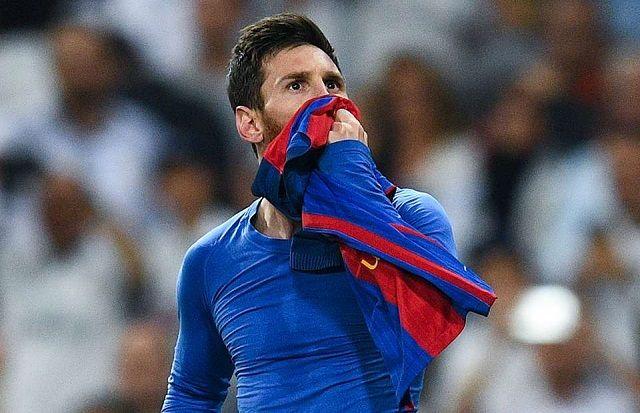 Messi otkrio ime jedinog igrača od kojeg je tražio dres