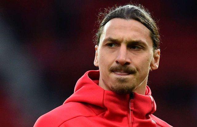 Manchester United napravio konačnu odluku o budućnosti Zlatana Ibrahimovića