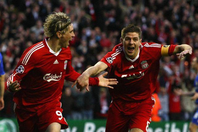 Reakcija igrača Liverpoola na odlazak Torresa