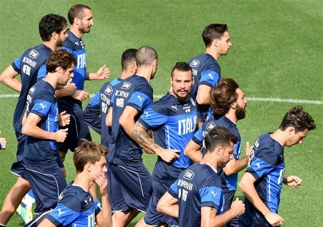 Bivši reprezentativac talijanske reprezentacije otkrio tko je sve pušio cigarete u svlačionici