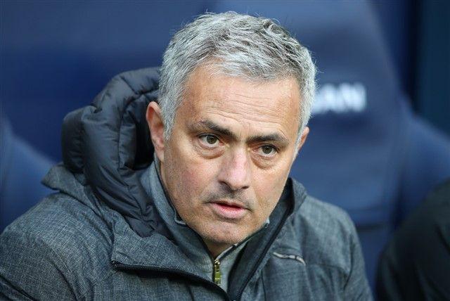 Mourinho priznao: U velikim smo problemima