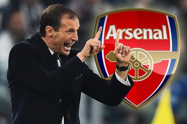 novi trener arsenala