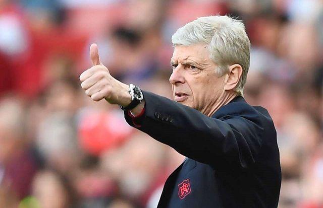 Arsene Wenger otkrio što će uraditi ako Arsenal osvoji FA kup