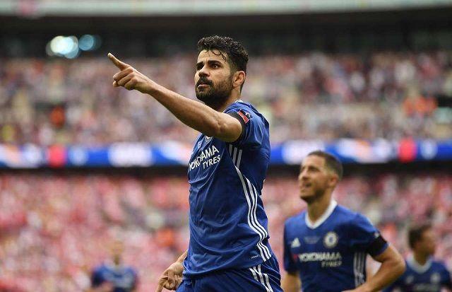 Diego Costa imenovao jedini klub u koji bi prešao ako bi napustio Chelsea